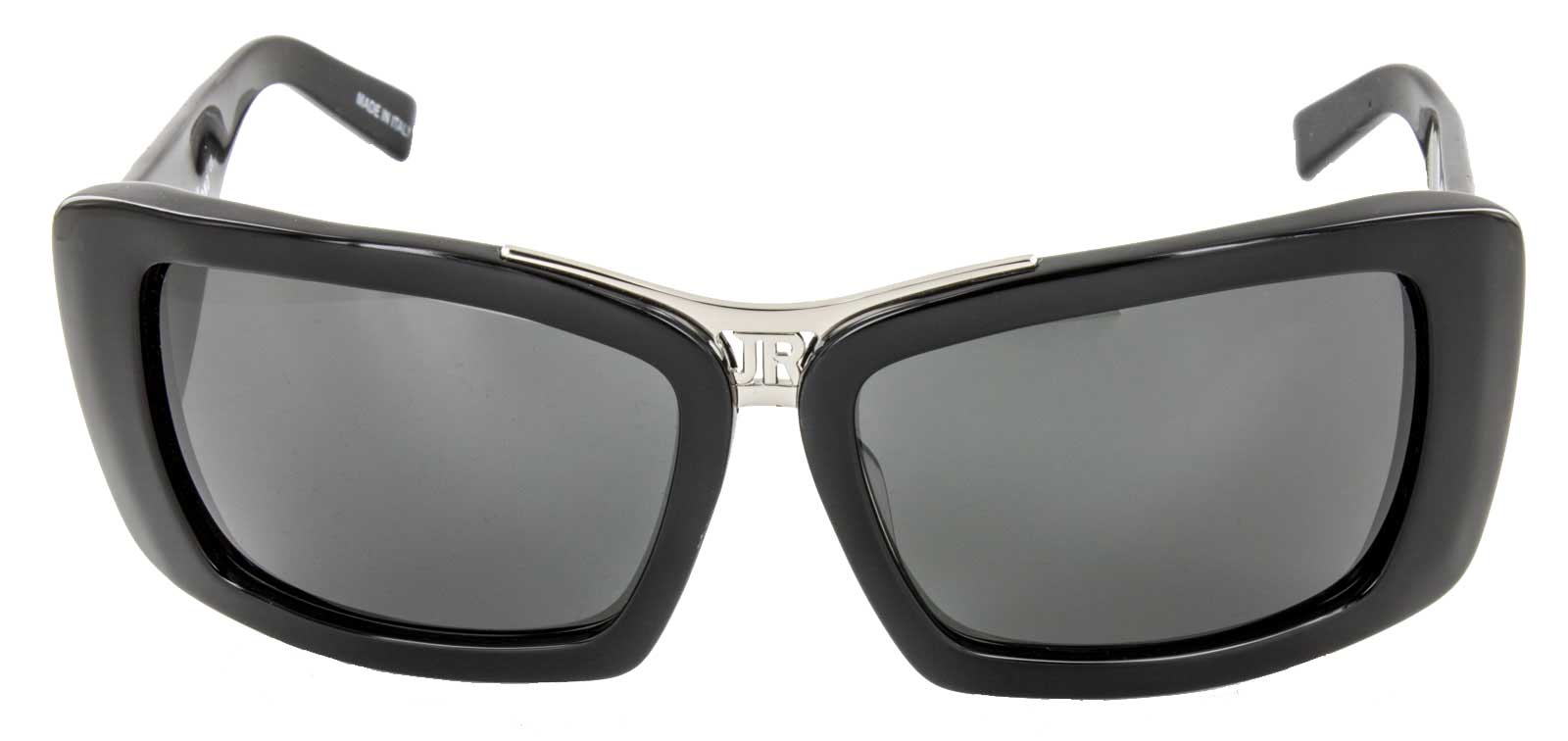 John Richmond Sonnenbrille JR60601 100% UV Schutz Vollrandbrille